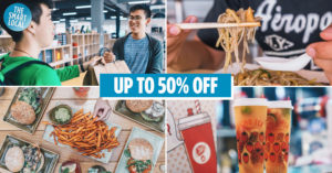 food delivery promo codes