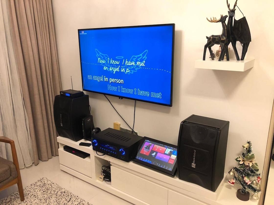 home karaoke mb karaoke ktv-888