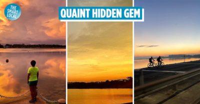Yishun Dam cover image