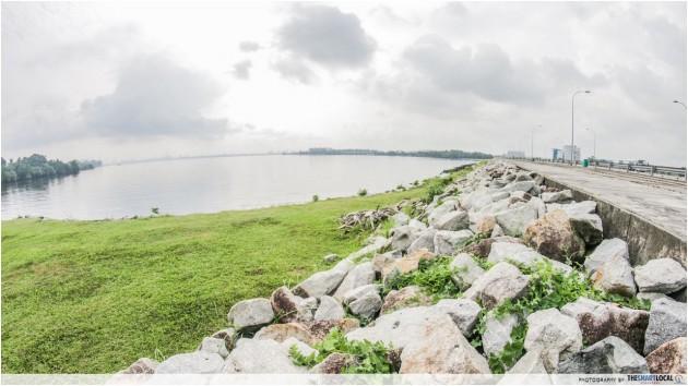 Yishun Dam