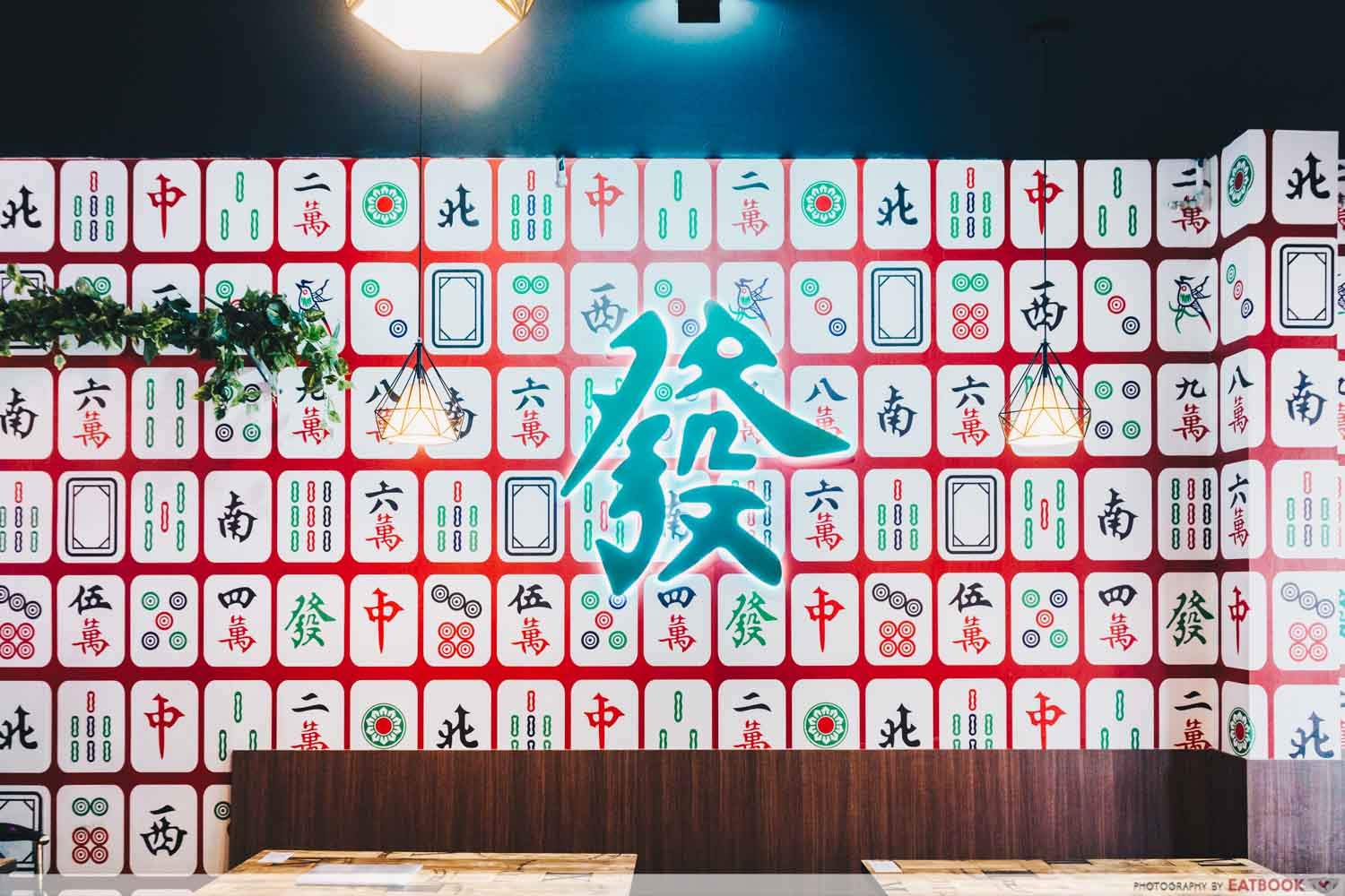 New cafes and restaurants in May 2021 - Tian Wang