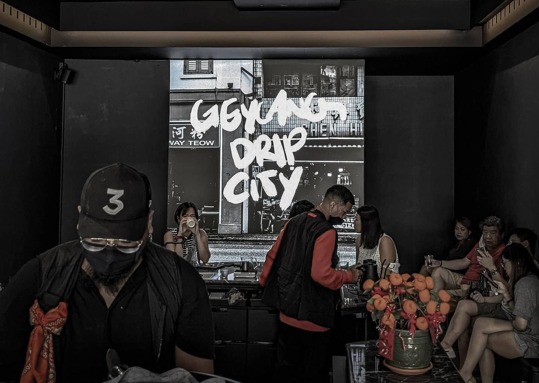 New cafes and restaurants in May 2021 - Geylang Drip City