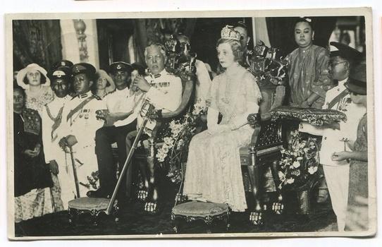 sultan ibrahim and sultana helen