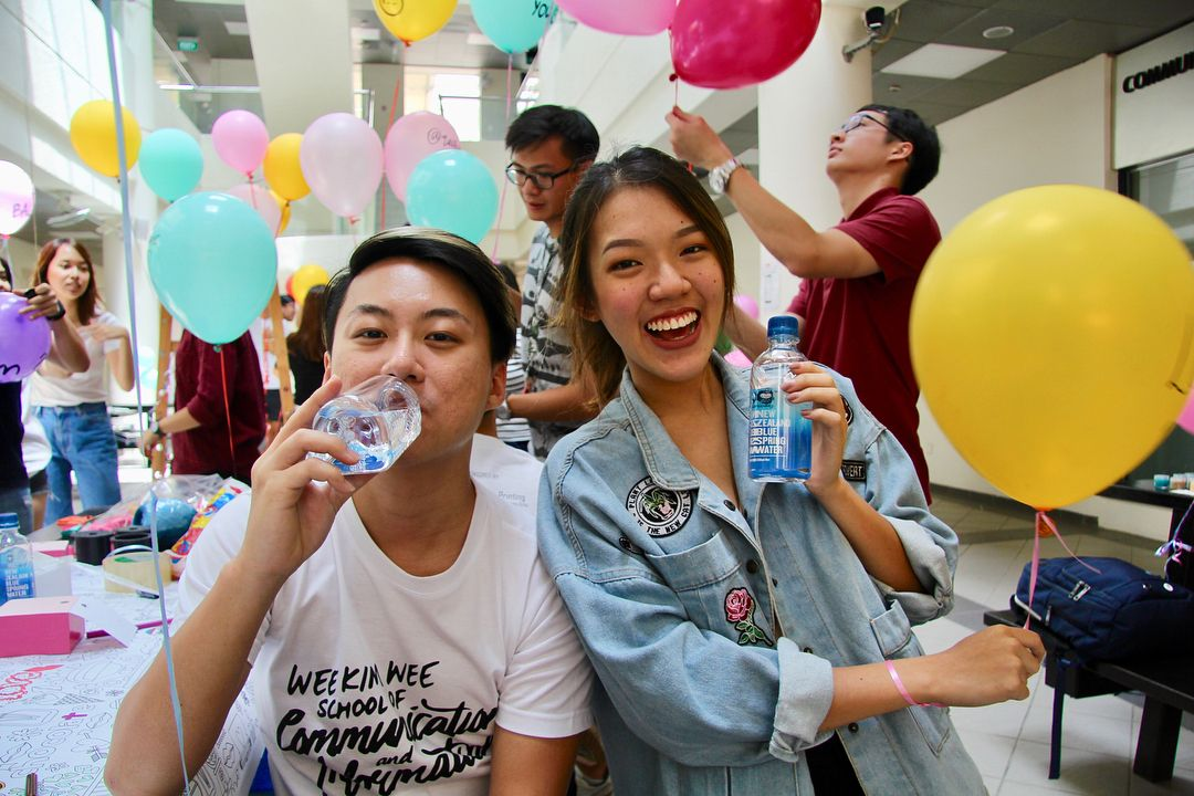 NTU Wee Kim Wee School of Communication and Information