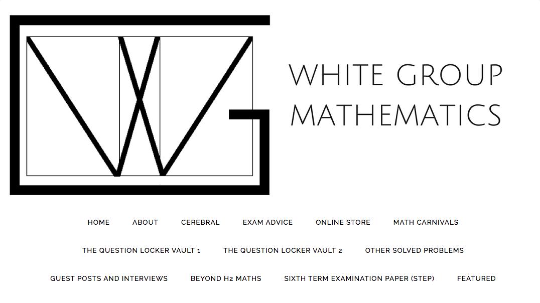 White Group Mathematics