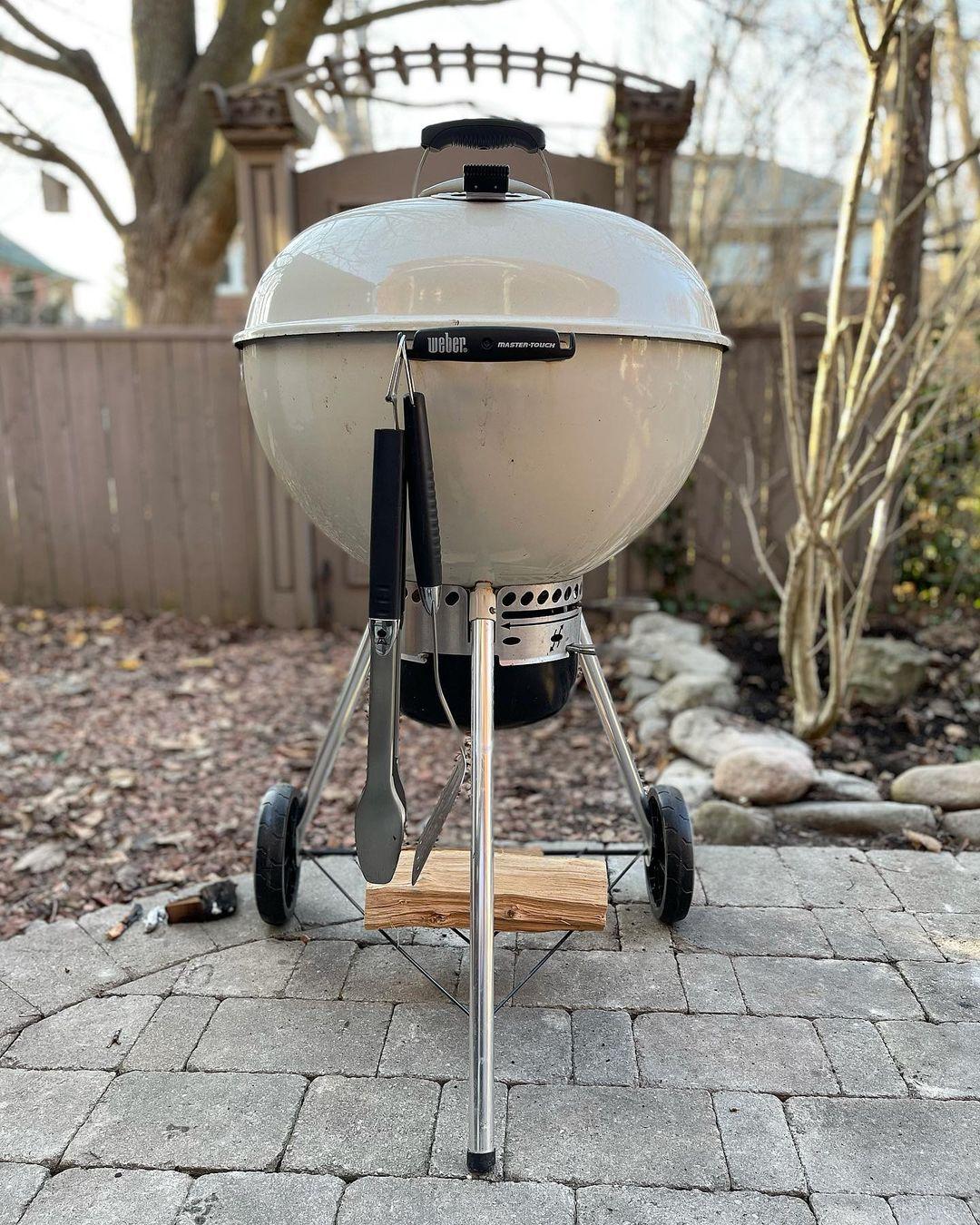 indoor bbq grills singapore - weber original kettle charcoal grill