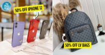 KaiKai Is A New App Which Chopes Deals With At Least 50% Off, So You Can Buy In-Store Later