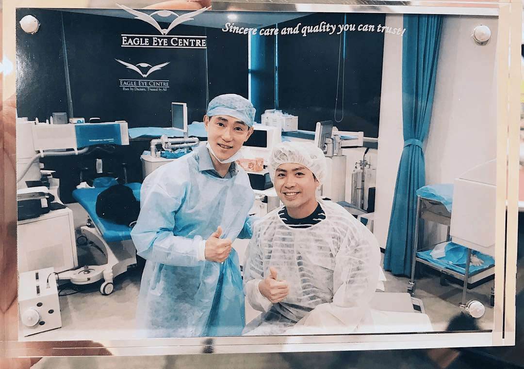 Where to get Lasik in Singapore