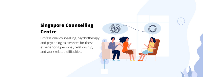 Singapore Counselling Centre