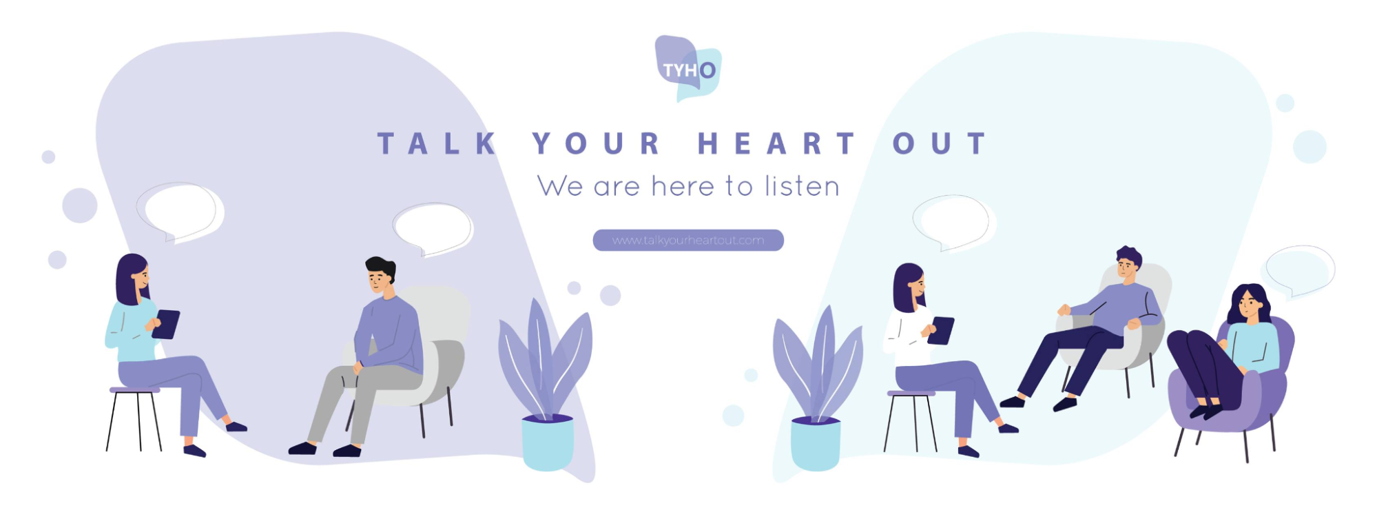 talk your heart out
