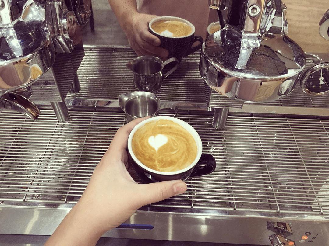 skillsfuture barista courses - Highlander Coffee
