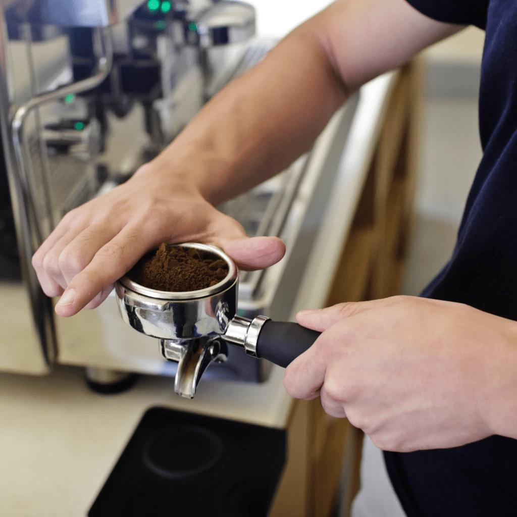 skillsfuture barista courses - PPP Coffee