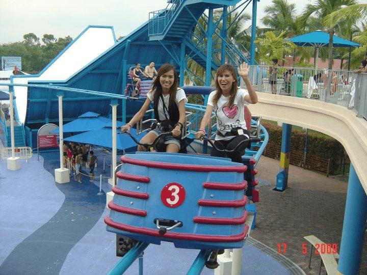 Wild wild wet 2009