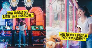 Arcade Hacks Cover Image