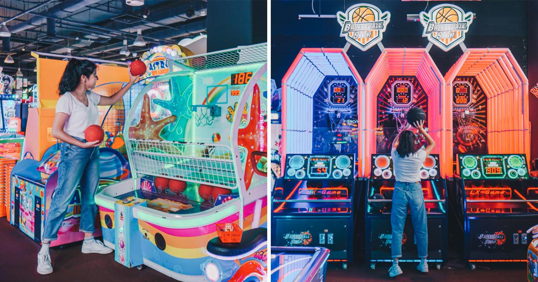 Arcade Hacks - Kid's Games
