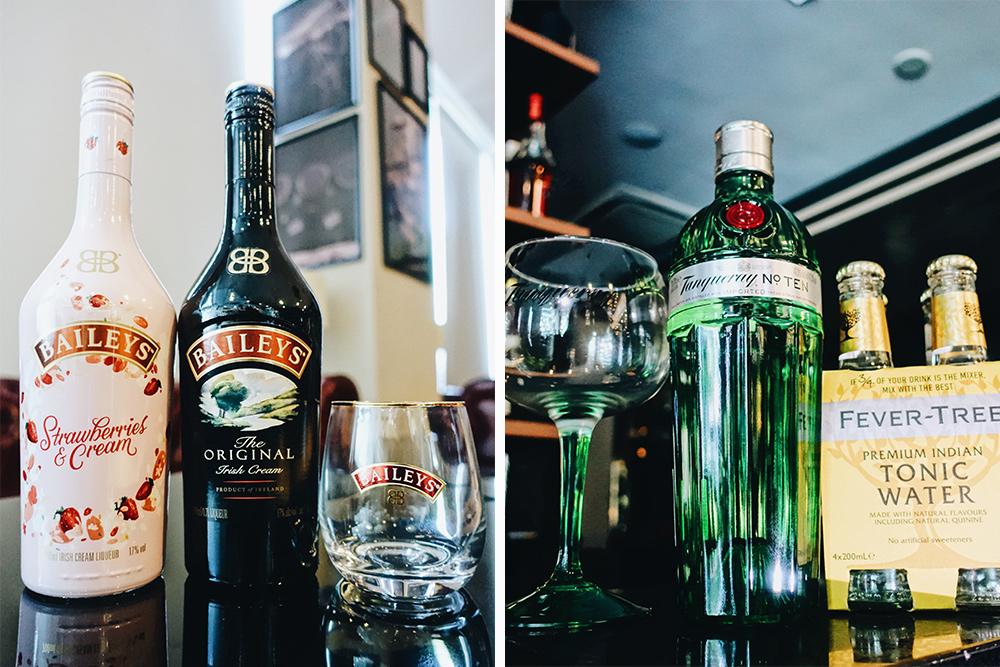 alcohol bundles