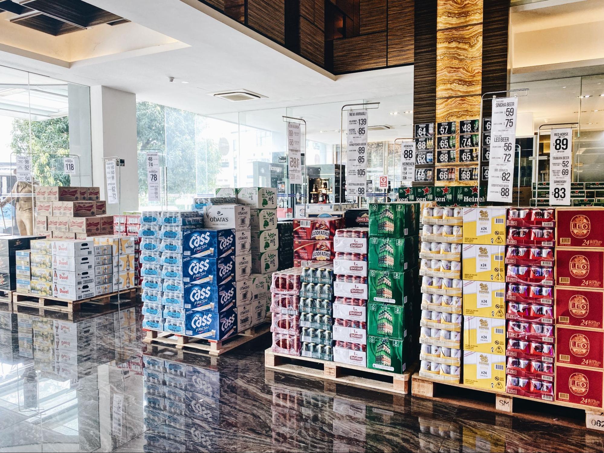 cellarbration beer