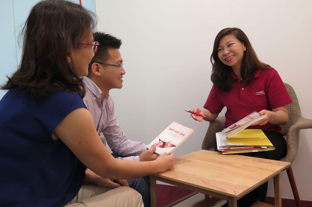 Adoption in Singapore - Pre-adoption briefing
