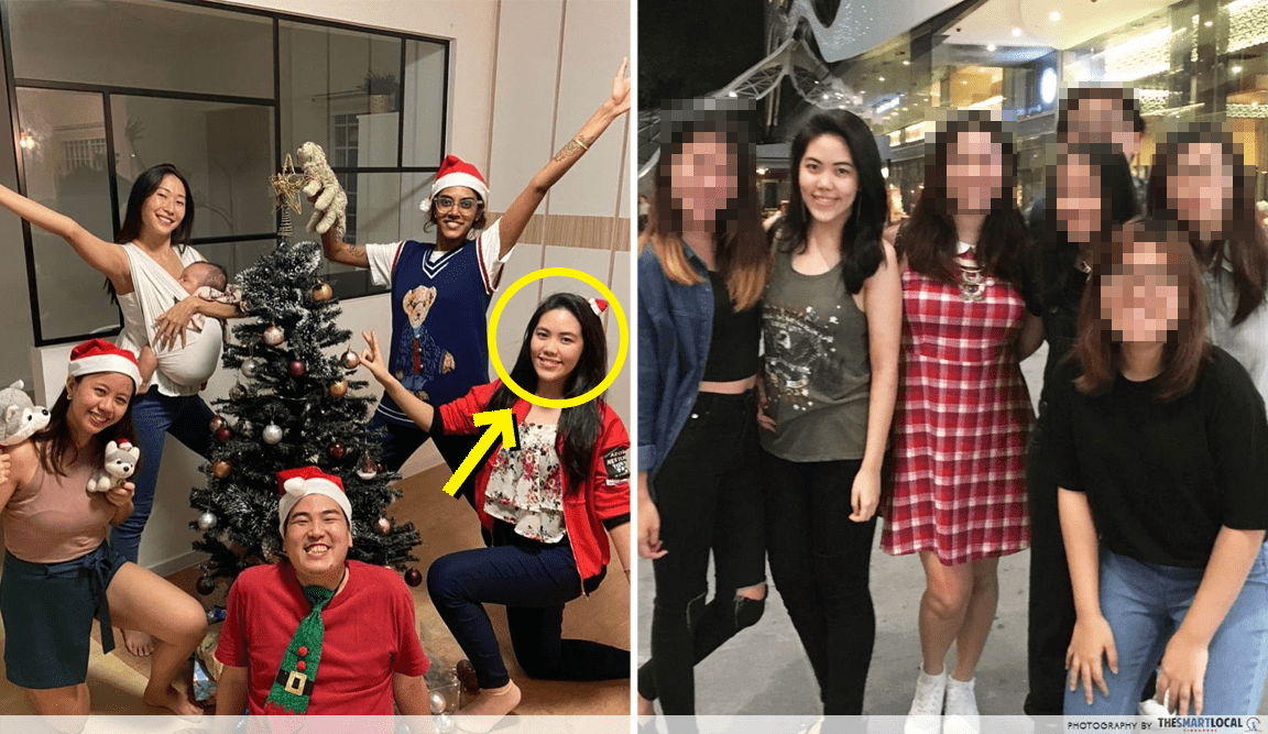 Group Shot Profile Photos - Dating App Mistakes