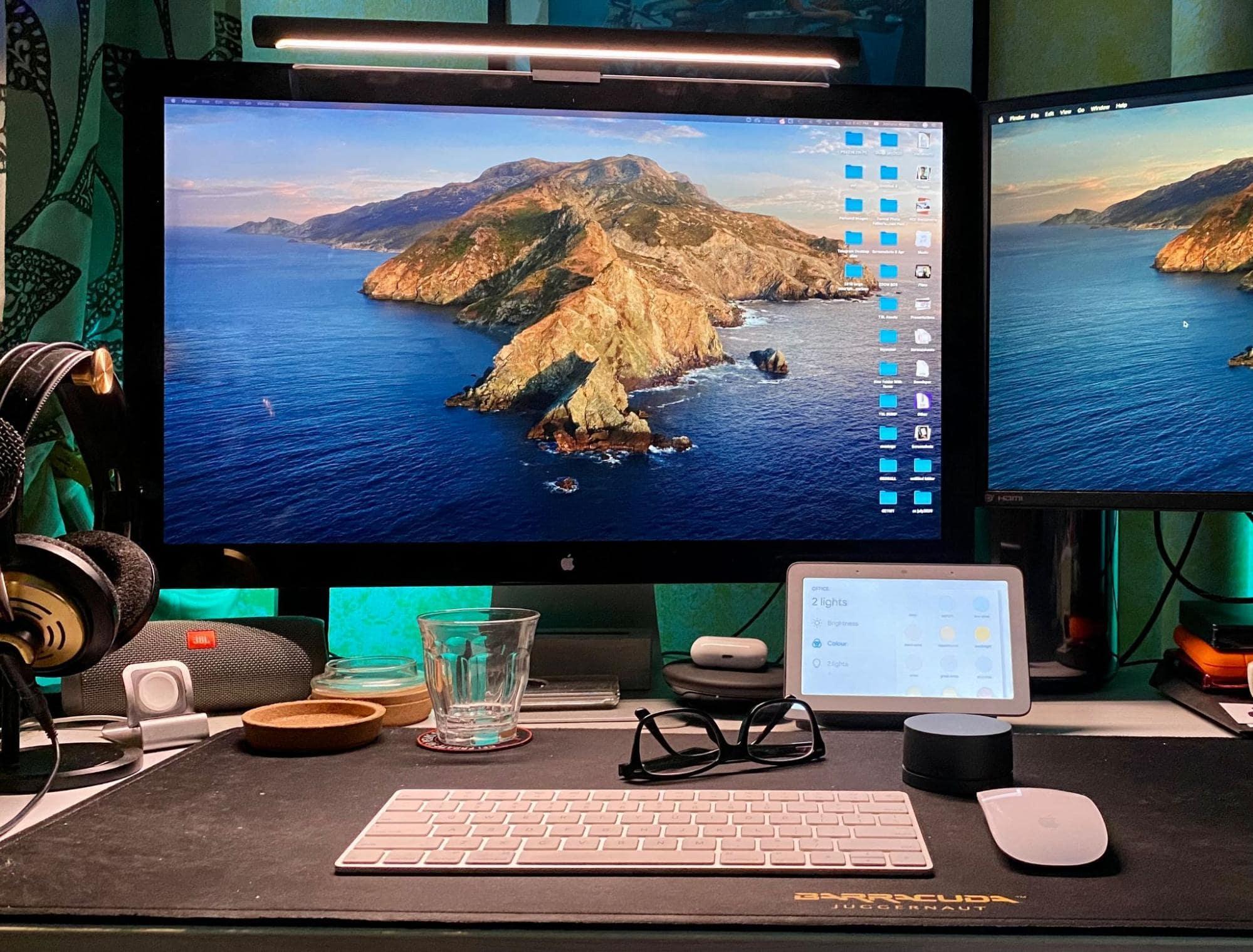 Best & Worst P2HA Purchases - Computer Monitor Lightbar