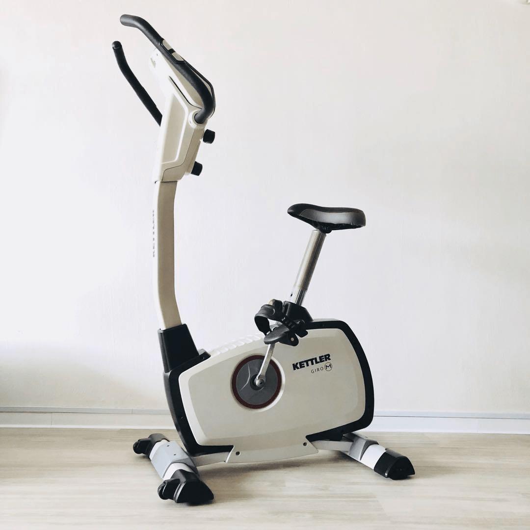 Home Gym Guide - Stationary Bike