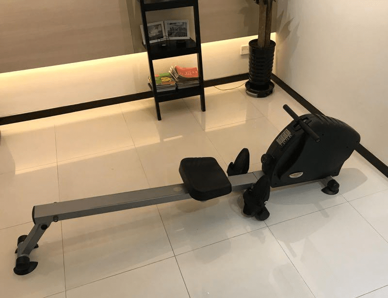 Home Gym Guide - Rowing Machines
