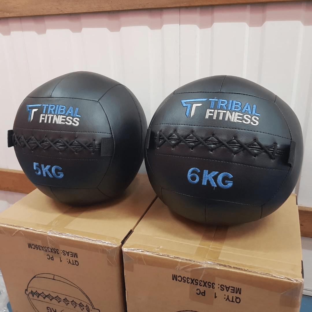 Home Gym Guide - Medicine Balls