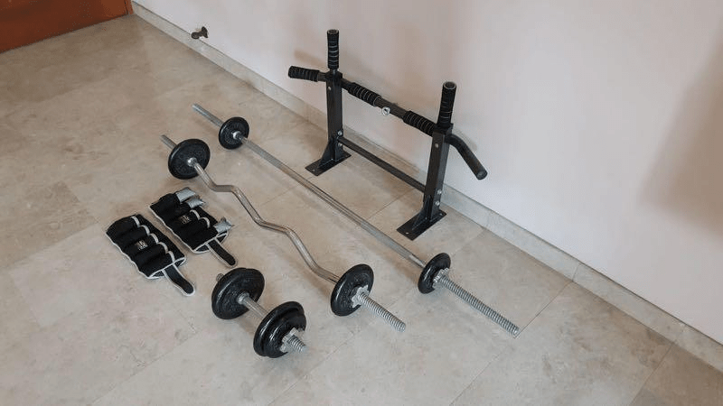 Home Gym Guide - Barbells