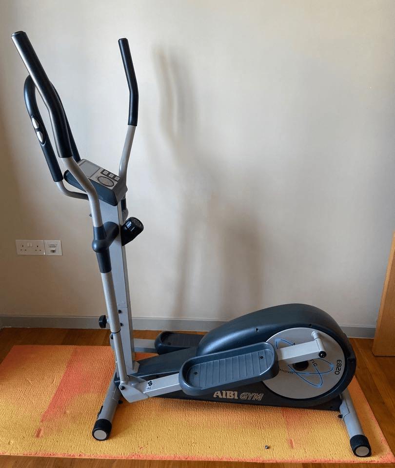Home Gym Guide - Elliptical Machines