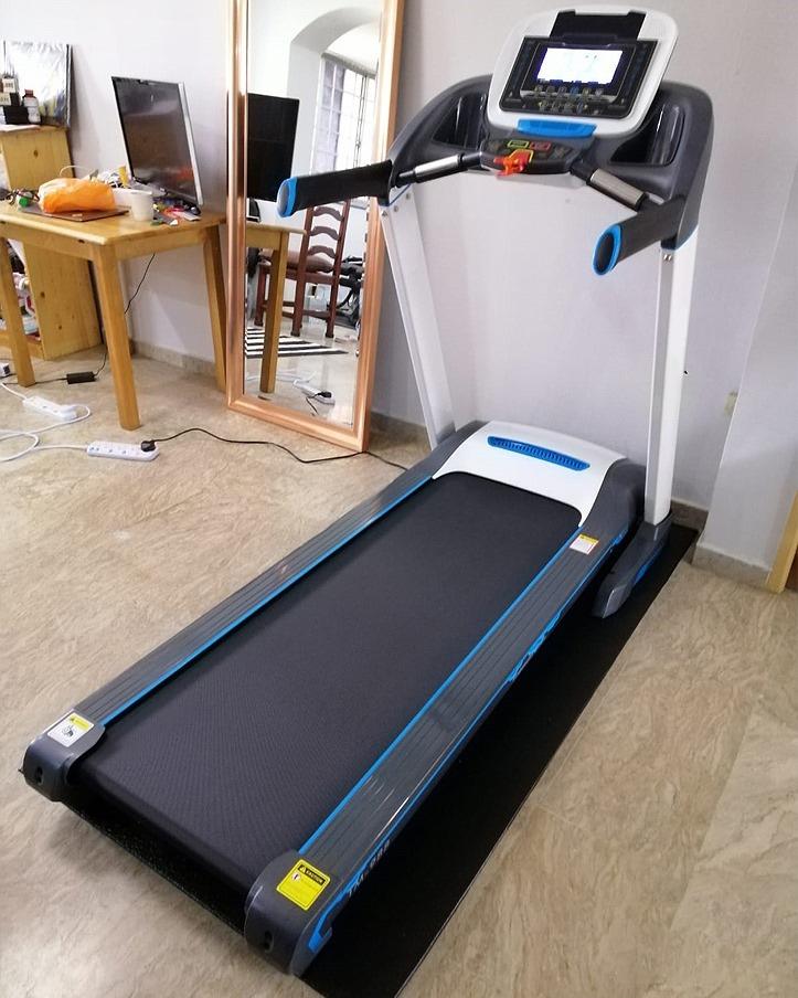 I-Running Treadmill singapore