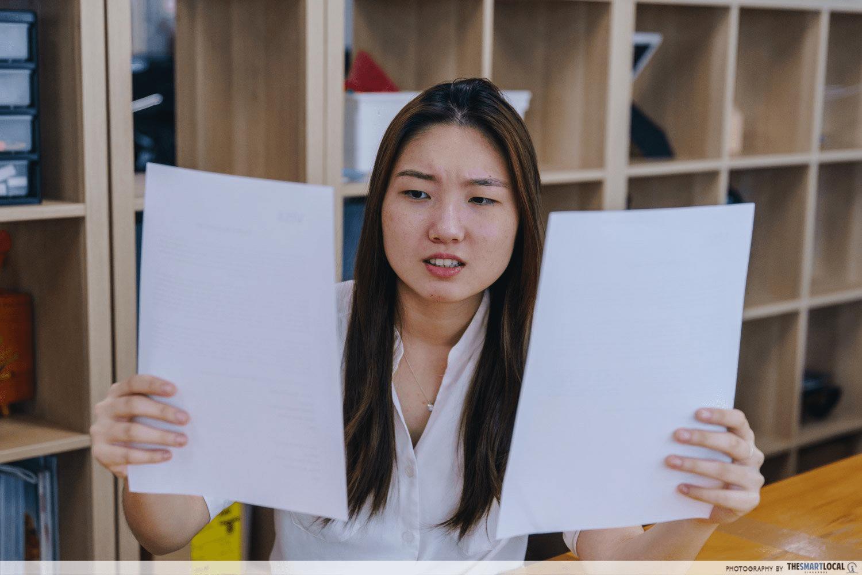 Job Search Mistakes - Mass Applying