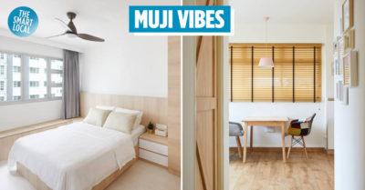 Muji Home Decor Singapore