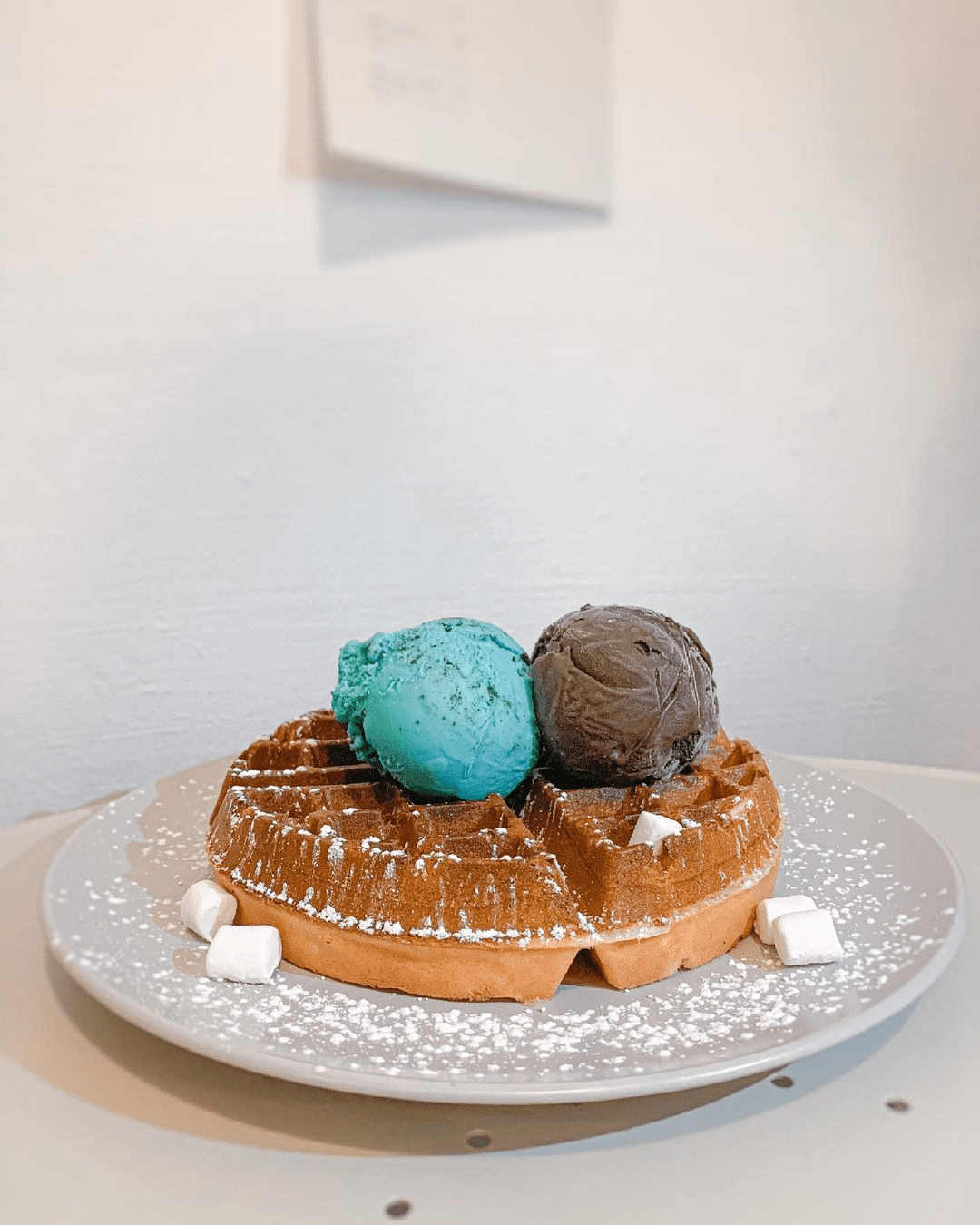 New Cafes And Restaurants June 2021 - Around Ice Cream