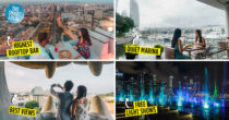 10 Classic Romantic Places In Singapore For Couples To Revisit In Phase 3