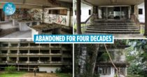 Tanglin Hill Brunei Hostel: Eerie Abandoned Hostel In The Heart Of Tanglin