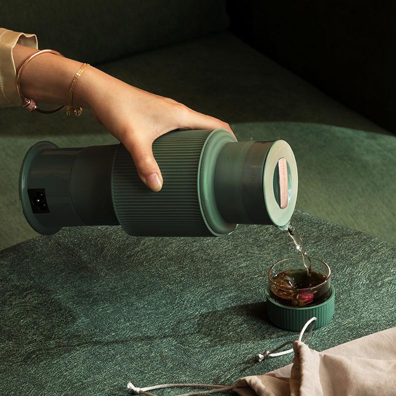 portable kettle