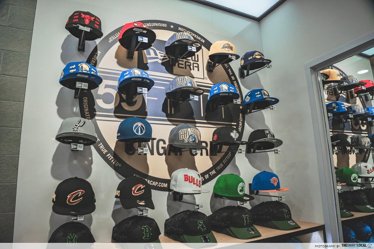Caps Snapbacks Hats