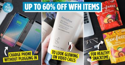 WFH Essentials Singapore