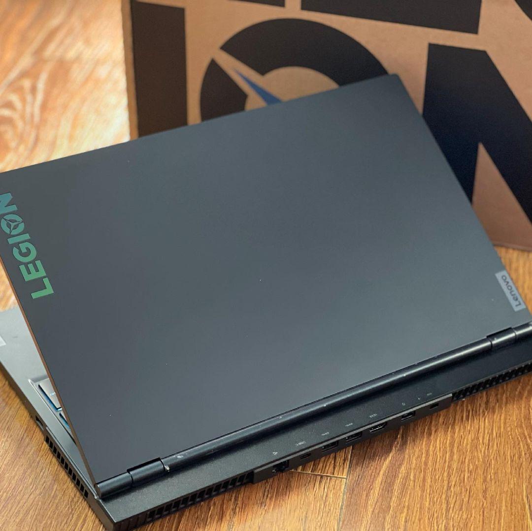 best gaming laptops singapore - lenovo legion 5