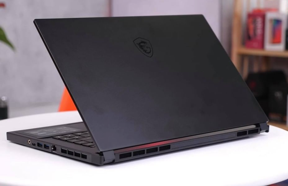 best gaming laptops singapore - msi gs66 stealth