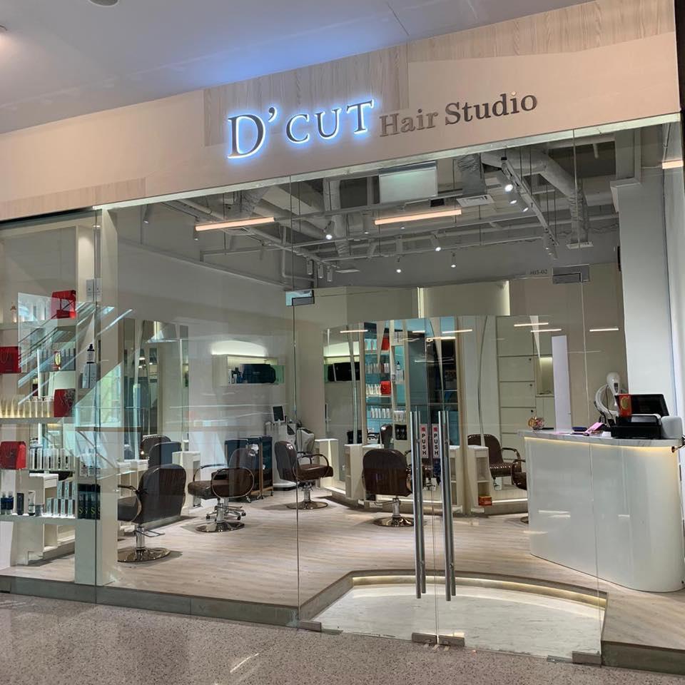June 2021 deals - D'cut Hair Studio
