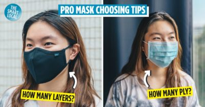 Tips for choosing mask cover image