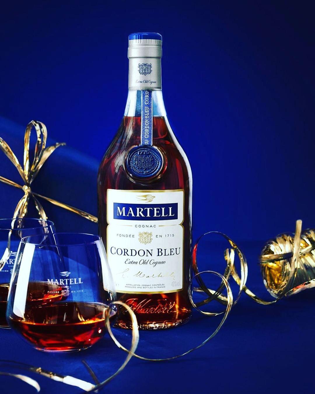 martel Condon bleu