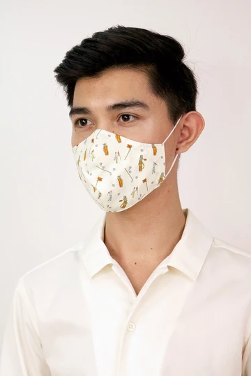 CYC Made to Measure Kids11 Online Stores To Get Toddler & Kids Masks In Singapore Masks -