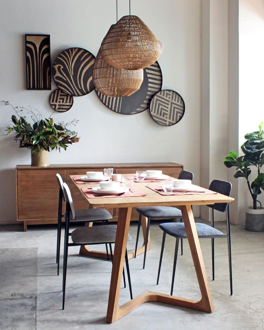 Where to buy furniture online in Singapore - Soul & Tables