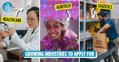 republic polytechnic courses high growth industries