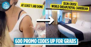 KKday Cruise Discounts & Giveaway Royal Carribean