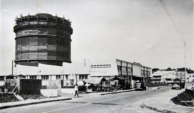 Tanglin Halt - Industrial Estate