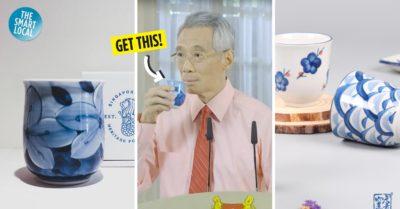 PM lee magic cup language changing