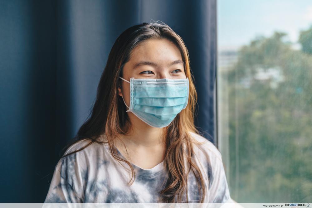 AIR+ Surgical Masks